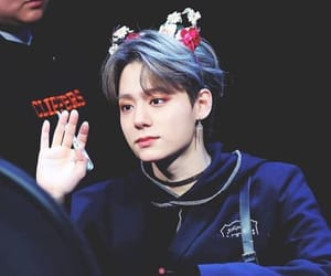 oneus and hwan woong image