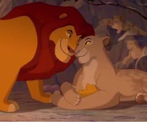 disney and el rey leon image