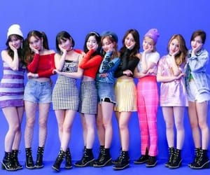 is, twice, and what image