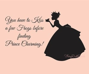disney, prince charming, and quotes image