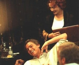 actors, behind the scenes, and kate winslet image