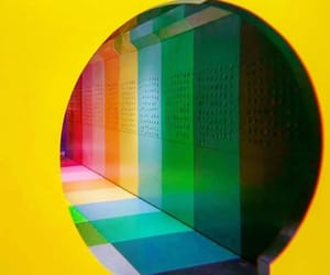colorful, colors, and interiors image