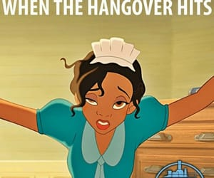 disney princesses, drugs, and drunk image