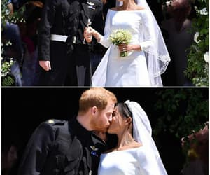 amor, kiss, and royal image