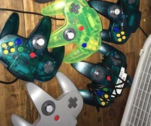 gamer, games, and nintendo image