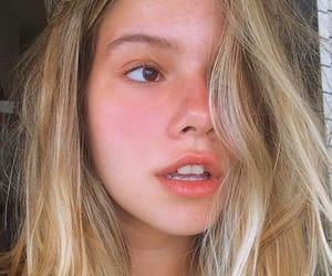 blondie, girls, and hair image