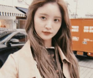 kpop, exid, and park junghwa image