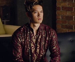freeform, television, and magnus bane image