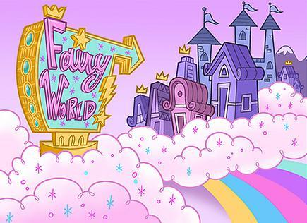 article, fairly odd parents, and charmed image