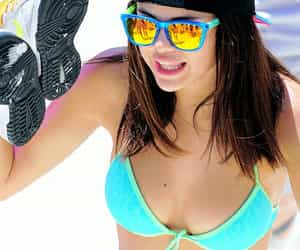 actres, spring breakers, and movie image