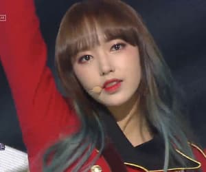 dreams come true, cosmic girls, and cheng xiao image
