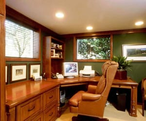 home office, small, and lol image