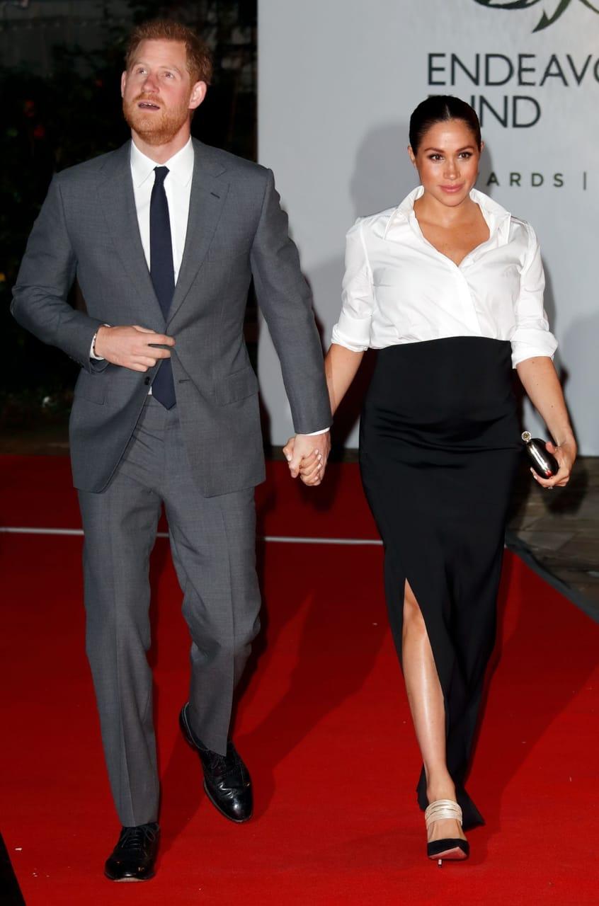 celebrities, royal wedding, and british royals image