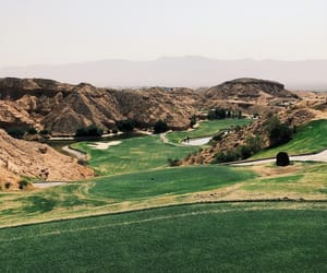 beautiful, beautiful things, and golf image
