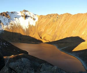 beautiful, nevado, and toluca image