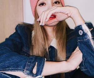 kpop, lisa, and tumblr image