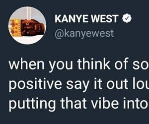 happiness, important, and kanye west image