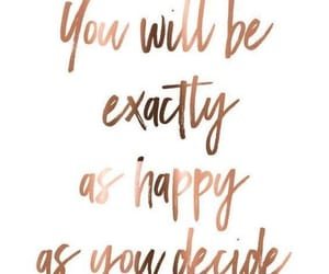 quotes, happy, and happiness image