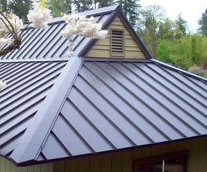 roofing, metal roofing, and roofing contractor bronx image