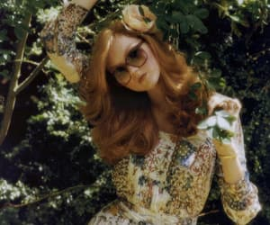 60s, magazine, and vintage image
