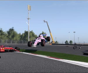 f1, scudariaferrari, and force india image