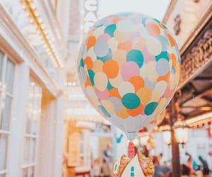 aesthetics, balloons, and beautiful image