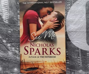 article, book, and romance image