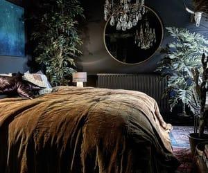 bathroom, decoration, and bedroom image