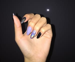 designs, manicure, and nail image