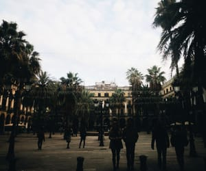 aesthetics, architecture, and Barcelona image