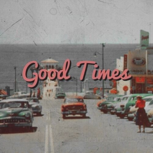 Old times \u003e Now days on We Heart It