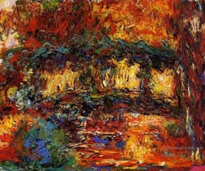 french, impressionism, and monet image
