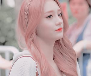 kpop, rena, and nayoung image