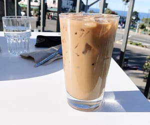 coffee and ice image
