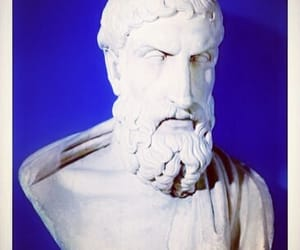 blue, sayings, and philosophers image