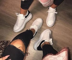 boy, goals, and shoes image