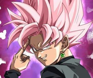 anime, awesome, and dragonball image