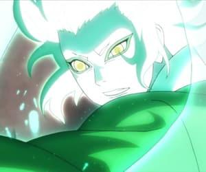anime, naruto, and mitsuki image
