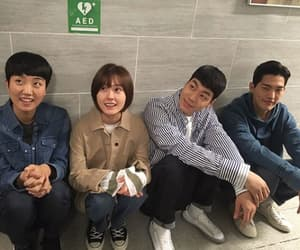 cast, series, and tvn image