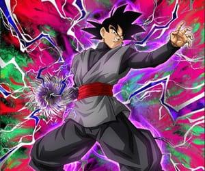 anime, dragonball, and villain image