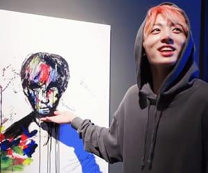 bts, kpop, and jeon jungkook image