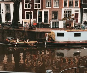 amsterdam, background, and cities image