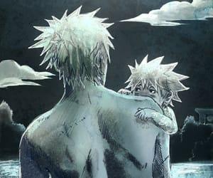 akatsuki, anime, and son image