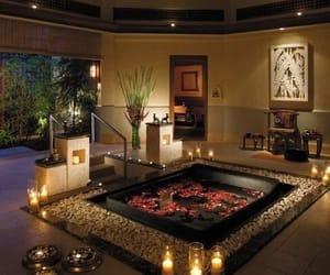 luxury, romantic, and home image