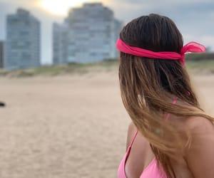 amor, beach, and playa image