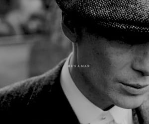cillian murphy, tumblr, and tommy shelby image