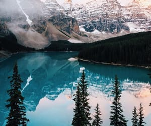 adventure, canada, and destination image