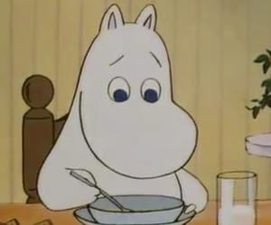 anime and moomin image