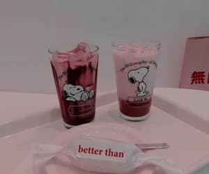 asian, korean, and milkshake image