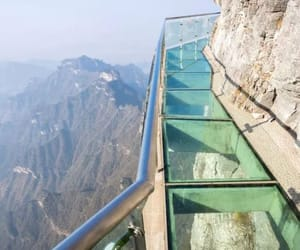 beautiful places, china, and mountains image